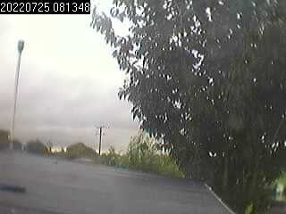 Latest Webcam Image